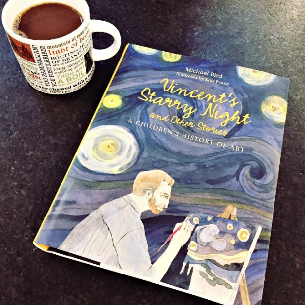 coffee-and-books-art