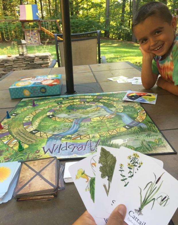 nature-game