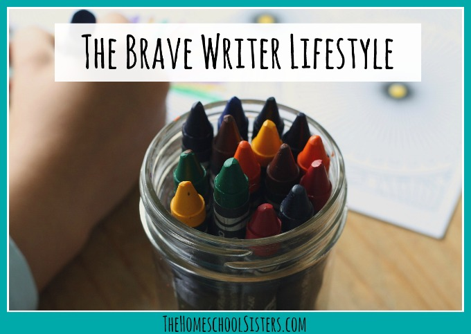 the-brave-writer-lifestyle-the-homeschool-sisters-podcast