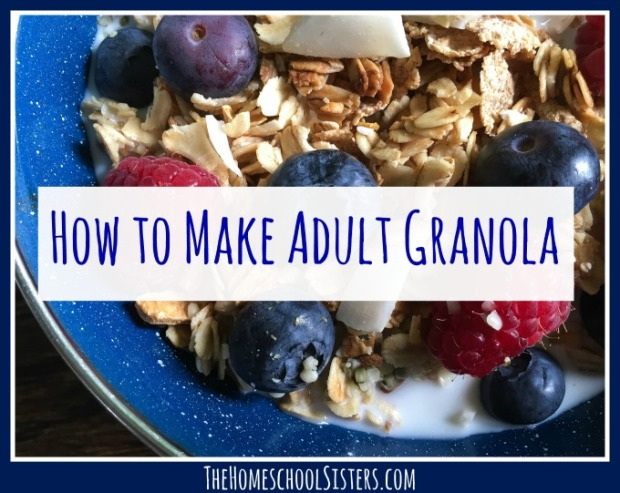 how-to-make-adult-granola-the-homeschool-sisters-sm